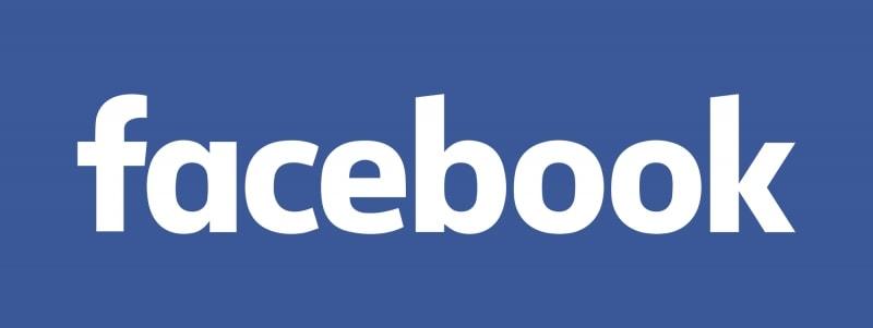 Free job boards - Facebook transparent png logo