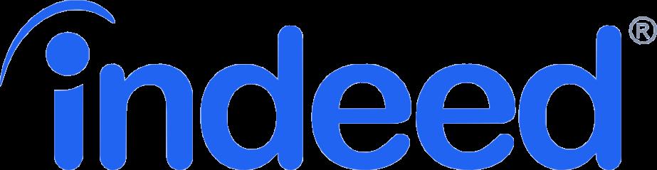 Free job boards -  transparent png logo