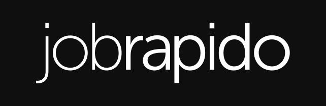 Job Rapido transparent png logo