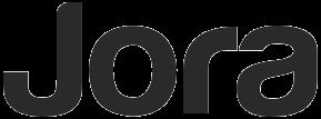 Jora transparent png logo