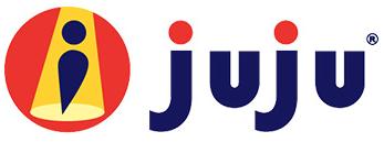 Juju transparent png logo