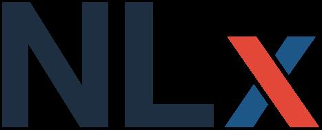 National Labor Exchange transparent png logo