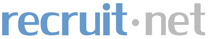 Recruitnet transparent png logo