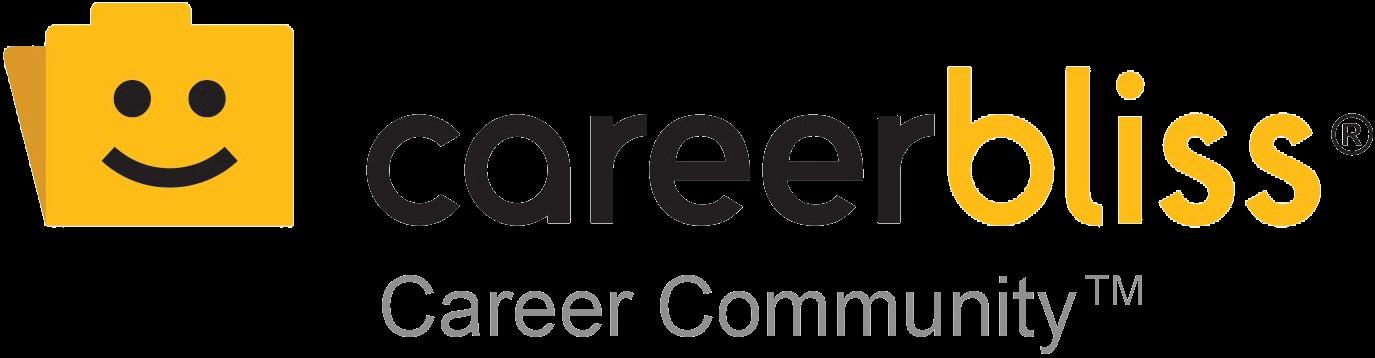 Careerbliss transparent png logo
