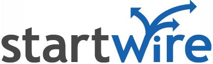 Start Wire transparent png logo