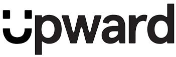 Upward transparent png logo