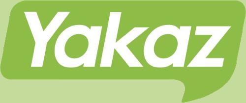 Yakaz transparent png logo